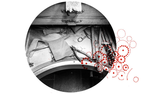 Contacto - Aines joyas - Joyas de autor